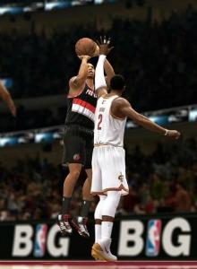 Primer gameplay de NBA LIVE 14 para PS4 y Xbox One