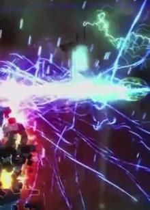 Trailer de Resogun para PS4