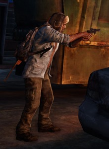Territorios Abandonados, el primer  DLC de The Last of Us