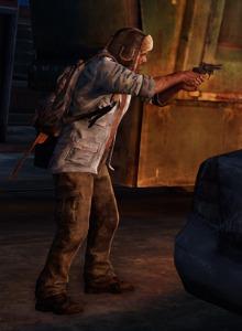 Territorios Abandonados, el primer  DLC de The Last of Us