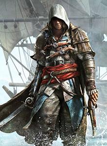 Ubisoft no tiene ninguna intención de cesar con la promoción de Black Flag