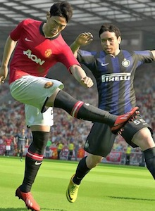 Requisitos de PES 2014 para PC