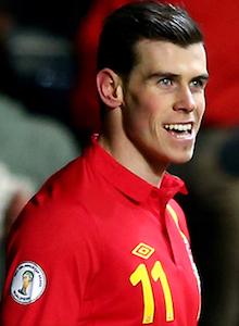 FIFA 14 presenta a Bale como jugador blanco antes que el propio Real Madrid