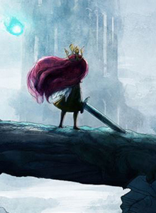 Child Of Light Unboxing Deluxe Edition
