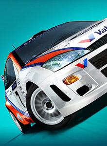Análisis de Colin McRae Rally para iOS