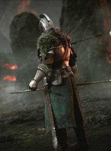 Gameplays de la beta de Dark Souls 2 para PS3
