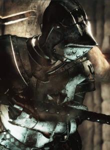 Nuevos detalles e imágenes de Deep Down para PS4