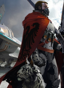 Nuevo tráiler de Destiny para PS4 con beta anticipada