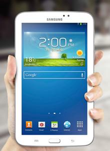 La familia de Samsung Galaxy Tab 3 crece con cuatro nuevos modelos