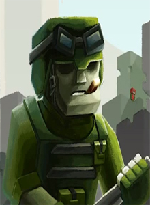 [AKB Gameplay] Jugando a GUNCRAFT