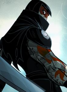 Ninjas y Heavy Metal con el Humble Bundle 9