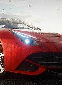 Flipa nen con mi buga en Need for Speed Rivals