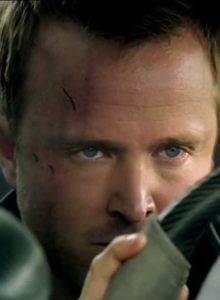 Primer vistazo a la película basada en Need for Speed con Aaron Paul