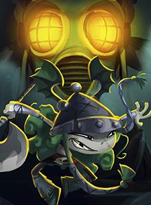 Rayman Legends llega a PS4 y Xbox One el 28 de febrero