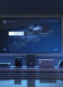 Valve anuncia Steam Machines o su Steam Box