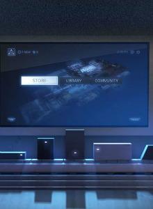 Valve anuncia Steam Machines o su Steam Box