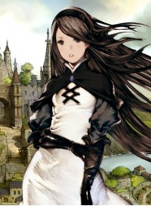 Trailer de Bravely Default: for the sequel