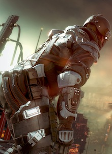 Sony anuncia packs de KillZone Shadow Fall y PS4