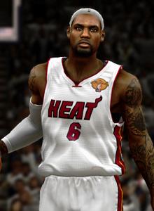 NBA 2K14 te invita a cómprarlo en PS3 y PS4 con esta oferta