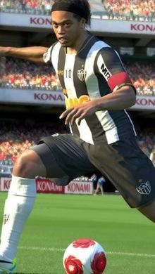 La demo de PES 2014 llega hoy a PS3