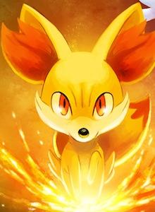 Sorteo de Pokémon X y de Pokémon Y