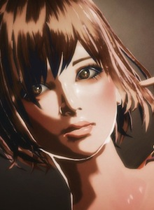 Concurso Fan Edition Killer is Dead para PS3