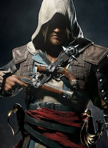 Evento de Assassin's Creed IV: Black Flag para PS3 y PS4