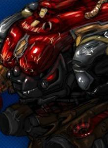 Bionic Dues sale el 8 de octubre