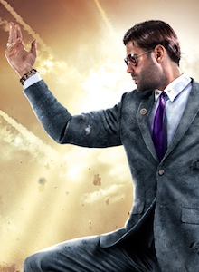 Análisis de Saints Row IV para Xbox 360