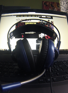 Unboxing de los nuevos Kingston HyperX Gaming Headset by SteelSeries