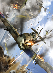 Gameplay de la beta de World of Warplanes