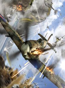 Gameplay de la beta de World of Warplanes