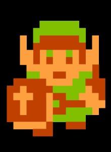 Juega al primer Zelda desde tu navegador