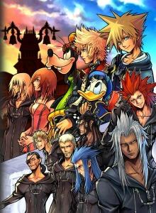Primer tráiler de Kingdom Hearts HD 2.5 Remix