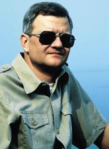 Tom Clancy, el padre de Splinter Cell, ha muerto a los 66 años de edad