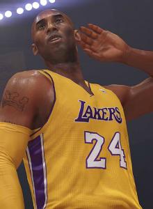 Asistimos a la presentación exclusiva de NBA 2K14