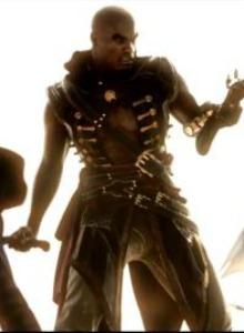 Tráiler de Grito de Libertad, un DLC de Assassin's Creed 4
