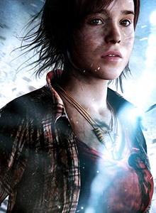 Sorteo de Beyond: Two Souls para Playstation 3