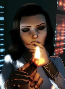 Un vistazo al DLC de Bioshock Infinite, Burial at Sea