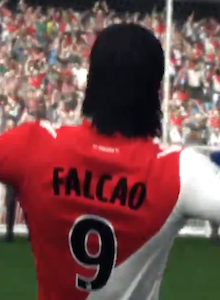 Gameplay con FIFA 14 Ultimate Team: Wynter is coming
