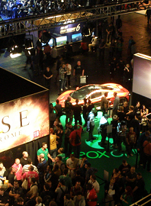 Eurogamer Expo 2013 de Londres