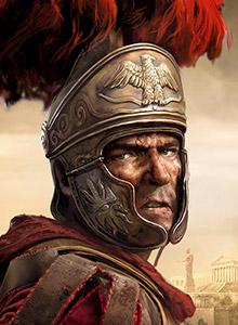 Las tribus nómadas invaden Roma