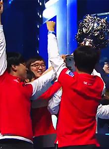 SK Telecom T1 conquista la Copa del Invocador 2013