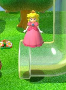 Nuevo tráiler de Super Mario 3D World para Wii U