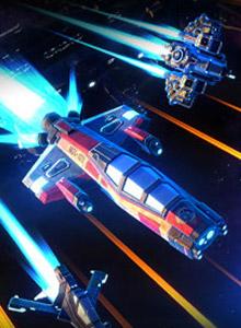 Syder Arcade te deja matar bichos espaciales en Steam