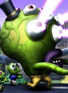 Gameplay de Zombie Tsunami para Android