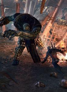 Nuevas imágenes de The Witcher 3 para PC, PS4 y Xbox One