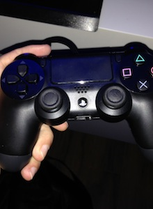 ¿Mono de PS4? Pruébala en Madrid Games Week