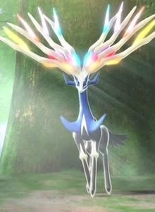 Análisis de Pokémon X y Pokémon Y para Nintendo 3DS y 2DS
