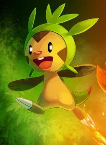 Gameplay de Pokémon X para Nintendo 3DS